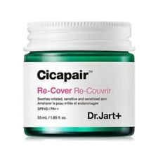 [Dr. Jart+]  Cicapair ™ Tiger Grass Color Correcting Treatment / 2nd CREAM 55ml
