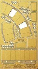 Paragrafix 1/43 DeAgostini Millennium Falcon Corridors PE & Decal Set 197
