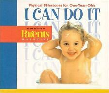 I Can Do It: Physical Milestones for One-Year-Olds, , Very Good Book
