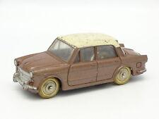 Dinky toys Francia SB 1/43 - Fiat 1200 Grande Vista 531
