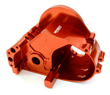 C26833RED Integy CNC Machined Gear Box Housing for HPI 1/10 Jumpshot MT, SC & ST