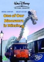 Uno Di Nostro Dinosaurs Is Manca DVD Nuovo DVD (BED881065)