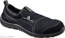 Calzado de hombre en color principal negro de lona talla 41