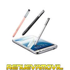 Lapiz Tactil Puntero S Pen Stylus Original Para Samsung Galaxy Note 2 N7100
