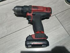 Mac Tools 10.8v Drill Driver With 1 Battery