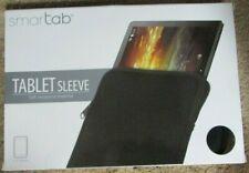 SmartTab Tablet Neoprene Sleeve 9-10 INCH TABLETS- BRAND NEW