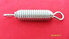 TRIUMPH BSA T100 T120 T140  T150 T160 CHROME SIDE STAND SPRING 82-8382 UK MADE