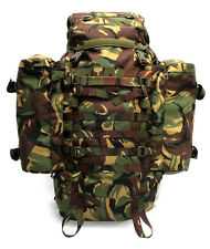Lowe Alpine Sting 55+20 Rucksack DPM Bergen Army Field Pack USED G1 stingray