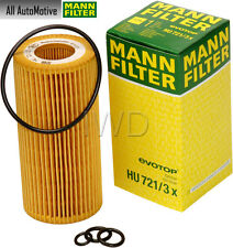 Oil Filter fits Mayback 57 62 2003-2012 Mercedes CL600 S600 2004-2014