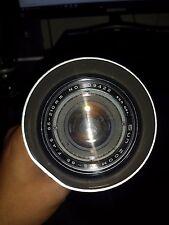 Sun Zoom Optics YS-85 1:45 85-210mm No. 509422 sun opt.  YS-NI