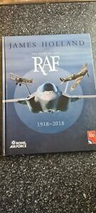 The Story Of The RAF - 1918 - 2018