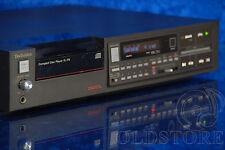 ►TECHNICS SL P8◄LETTORE CD PLAYER ANTRACITE INTROVABILE VINTAGE 1983