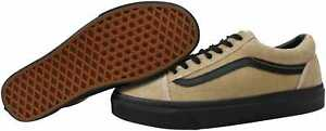 Vans Old Skool Tan VN0A38G1NQA Men's Size L 7 / R 6