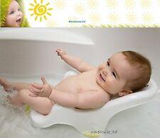 Safety First Anatomic Baby Bath Cradle- Bath Chair Bathing Unisex Bath Seat