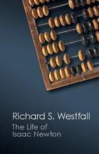 THE LIFE OF ISAAC NEWTON - WESTFALL, RICHARD S. - NEW BOOK