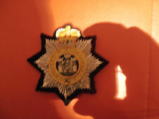 The Devonshire Regiment Blazer Badge