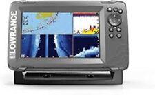 Lowrance Hook2 7 Fishfinder GPS TripleShot Ducer & US Inland Maps 000-14293-001