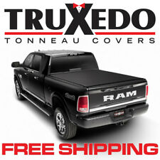 "TruXedo 1446901 ProX15 Lo-Pro Tonneau Cover 2009-2020 Dodge Ram 6'4"" Bed"
