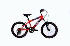 18 Zoll Kinderfahrrad Kinder Jungen Mädchen MTB Mountainbike Fahrrad Rad Bike