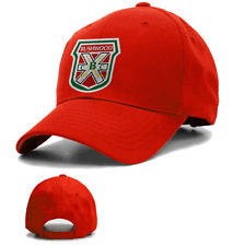 """Caddyshack """"Bushwood C.C. (country club)"""" Embroidered Red Hat"""
