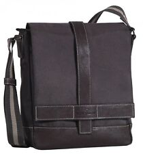 TOM TAILOR Sac À Bandoulière Cameron Flap Bag Medium Brown