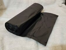 Advantage Can Liners Contractor Bags 60 Gallon Heavy Duty 50 Count Roll 38 x 58