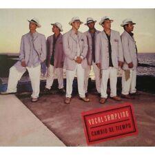 Vocal Sampling - Cambio De Tiempo (EU 2001 Decca 468 498-2) CD