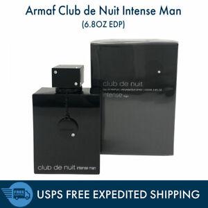 Club De Nuit Intense Armaf 6.8 oz 200 ML Eau De Parfum Spray for Men Sealed New
