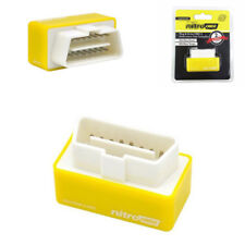 Car OBD2 Performance Tuning Chip Box Up to 35% More Power Gas/Petrol Fuel Saver