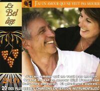 Le Bel Age - Vol. 3-J'ai Un Amour Qui Ne Veut Pas [New CD] Canada - Import