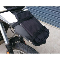 NEW LARGE Universal Front Fender Tool Bag Motocross Enduro Trail SXF EXCF XCF