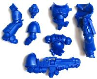 know no fear Warhammer 40K Primaris Space Marine primaris hellblaster marine