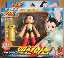 2003 Takara Astro Boy Atom Action Figure set 4.3 vintage toy rare item New -Va