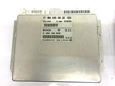 MERCEDES CLASSE A A170 ESP BAS modulo W168 2001 168545083 2q01 0265109606