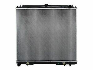 For 2005-2019 Nissan Frontier Radiator 11436ZN 2007 2012 2008 2006 2009 2010