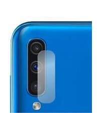 Protector para lente de camara Cristal Templado Vidrio 9H del Samsung Galaxy A70