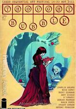 Thought Bubble Anthology #1 VG; Image | low grade comic - save on shipping - det