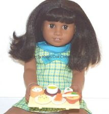 Chinese Food Take Out Tray 7 Entrees 18 in Doll Food For American Girl A