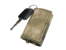 Schlüsselanhänger Etui in A-Tacs FG - Tactical Devgru