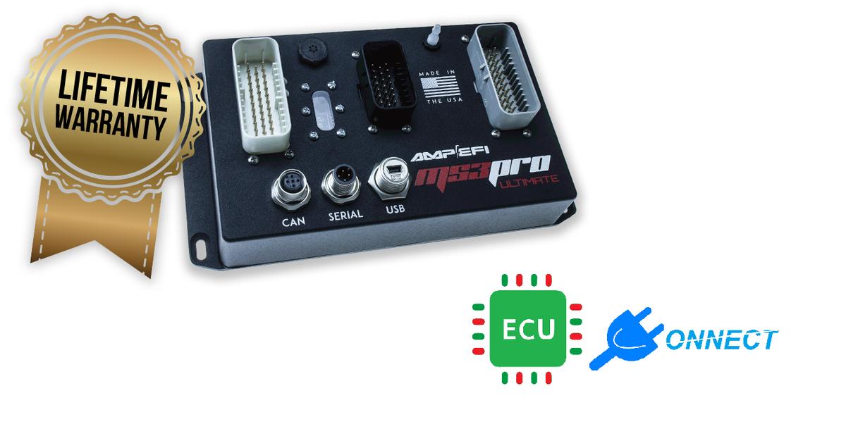 ECU Connect