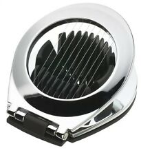 KitchenCraft - MasterClass Stainless Steel Blades Boiled Egg Slicer