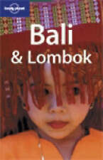 Very Good, Bali and Lombok (Lonely Planet Country Guides), Stewart, Iain, Book