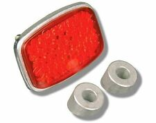 PORSCHE 356 REFLECTOR, WITH MOUNTING STUD 644.731.501.00 64473150100
