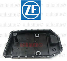 BMW Automatic Transmission Oil Pan and Filter Kit - ZF PARTS - 24152333907 - OEM