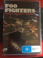 Foo Fighters Live At Wembley Stadium DVD Music Video