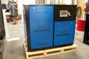 Air-Max MAC-30D 30 hp (Direct drive) Rotary Screw Compressor 12 Year Warranty !!