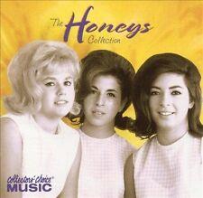 BEACH BOYS HONEYS COLLECTORS' CHOICE RARE CD  60'S GIRL GROUP - OOP - SS