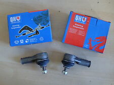 TRACK TIE ROD END PAIR for VAUXHALL VIVA FIRENZA MAGNUM from 1963 to 1980  - QH