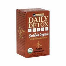 Daily Detox Apple Cinnamon 30 Bags