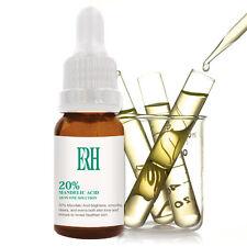 Best Selling ERH 20% Mandelic acid Anti-Acne Brightening Face Serum